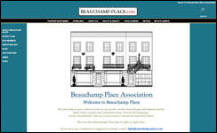 Beauchamo Place